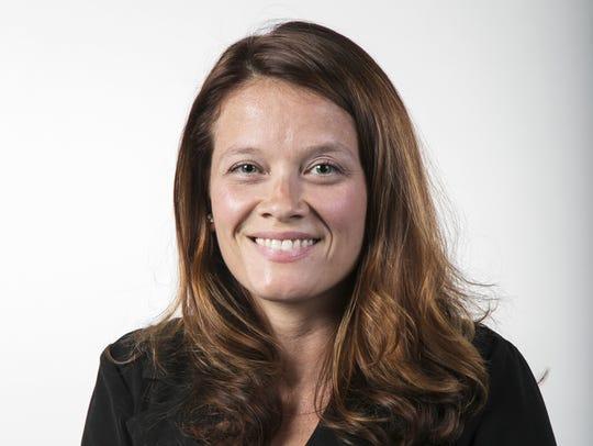 Rebecca MacKenzie is a citizen member of the editorial
