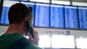 Traveler's Aide: When flight delays affect hotel reservations
