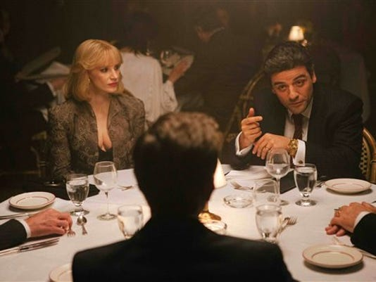 Film Review A Most Violent Year
