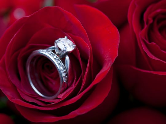 Readers can vote for their favorite marriage proposal