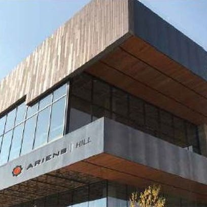 Ariens to put name on Packers' Titletown District hill