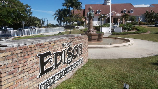 The Edison Restaurant, Bar and Banquet Center opened in 2008 after operating for many years under other names.