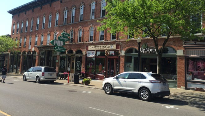 Downtown Howell is ranked seventh in the USA Today favorite main street contest with 26 more days of voting to go.