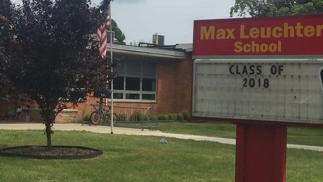 Max Leuchter School