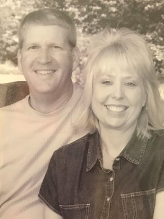 Anniversaries: Gordon Shaw & Elaine Shaw