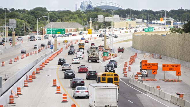 Lawmakers this week pulled Gov. Scott Walker's transportation proposal from the state budget.