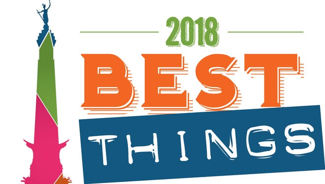 Best Things Indy 2018