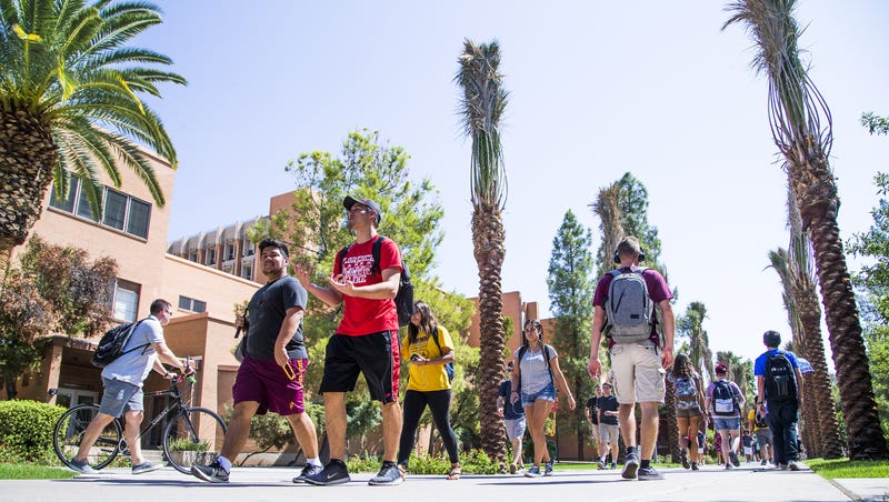 How much is tuition at Arizona's colleges and universities?