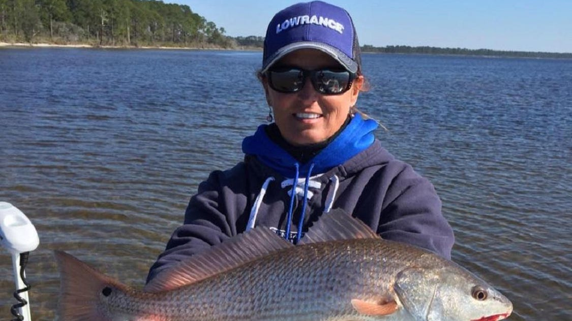 Fwc looking for input on redfish regulations for Fishing license age