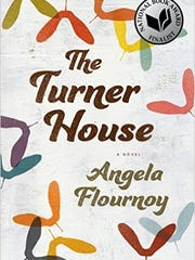 """The Turner House"" by Angela Flournoy."