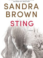 Sting Sandra Brown
