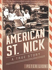 American St. Nick cover