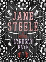 """""""Jane Steele"""""""