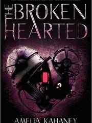 'The Brokenhearted' by Amelia Kahaney