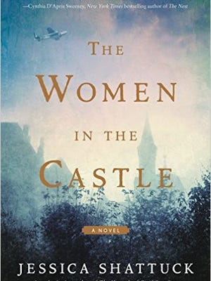 The Women in the Castle: A Novel. By Jessica Shattuck. William Morrow. 368 pages. $26.99.