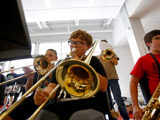 Alexa Rogals — The Daily Times
