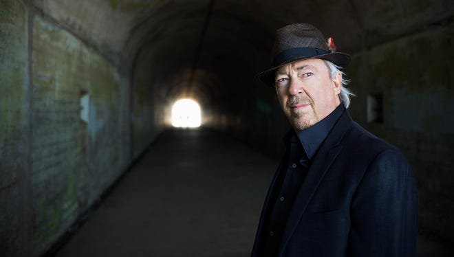"""Boz Scaggs will release his new album, """"Fool to Care,"""" on March 31."""