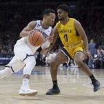 USA TODAY Sports college basketball player of the year: Villanova's Jalen Brunson