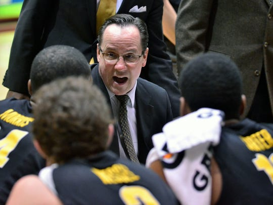 Gregg Marshall-coached Wichita State teams have won