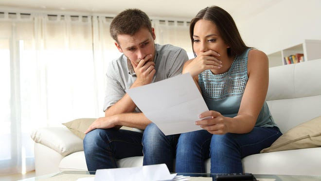 If your mortgage is federally backed  and most are  you can put off making payments for up to a year if you are suffering hardship from the coronavirus outbreak.