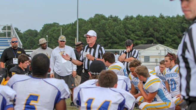 Where there be a high school football season in the fall? That question answer has yet to be answered as sports officials are still trying to decide what to do during the COVID-19 crisis.