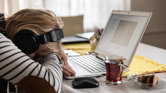 A recent study from the National Bureau of Economic Research found that the average workday around the world is 48½ minutes longer than before the pandemic.