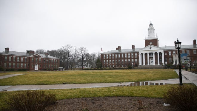 Bridgewater State University made the call to close for the semester on Thursday, March 19, 2020.