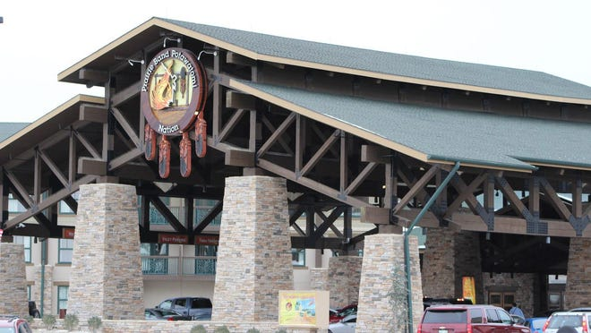 Prairie Band Casino and Resort will reopen to the public starting June 15.