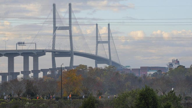 Letter writers weigh in on the naming of the bridge that spans the Savannah River.