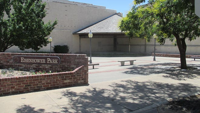 The city of Dodge City is seeking artists for a mural to be completed at Eisenhower Park in downtown Dodge City. The city is accepting submissions now through Sept. 23.