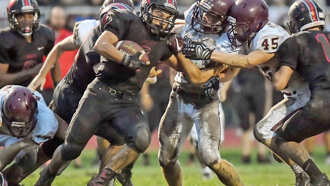 Not much has separated Silver Lake and Rossville the past two seasons with the Eagles taking three and one-point victories. The Mid-East League arch rivals are expected to be among the top contenders in Class 2A this season.