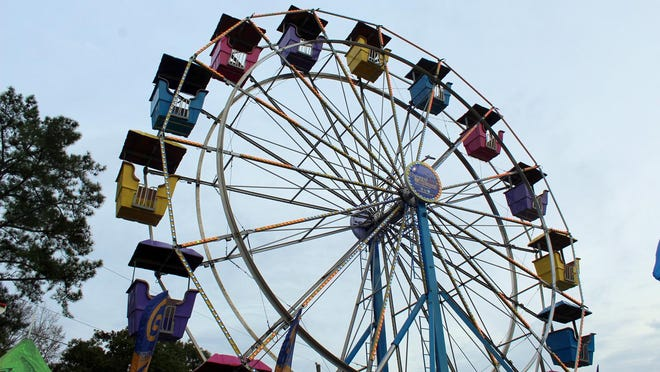 The 2020 Effingham County fair is canceled due to the coronavirus.