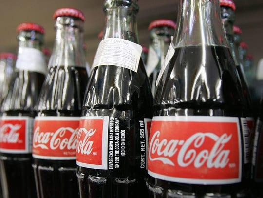 Coca-Cola inventor John Pemberton died on Aug. 16, 1888.