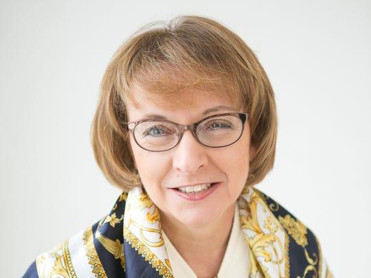 Eden Murrie