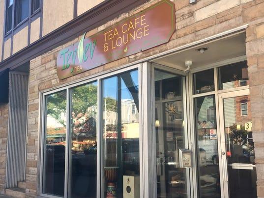 Division Street Cafe Somerville Nj