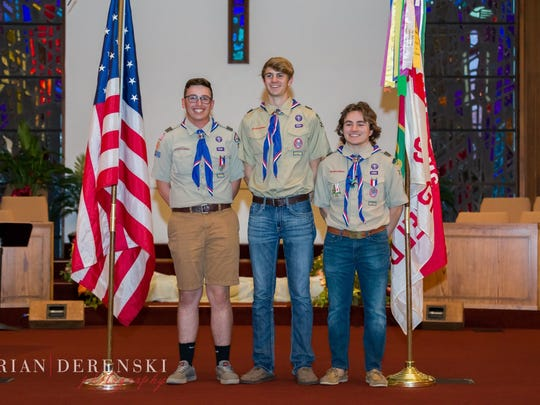 The Boy Scouts of America announced Wednesday that