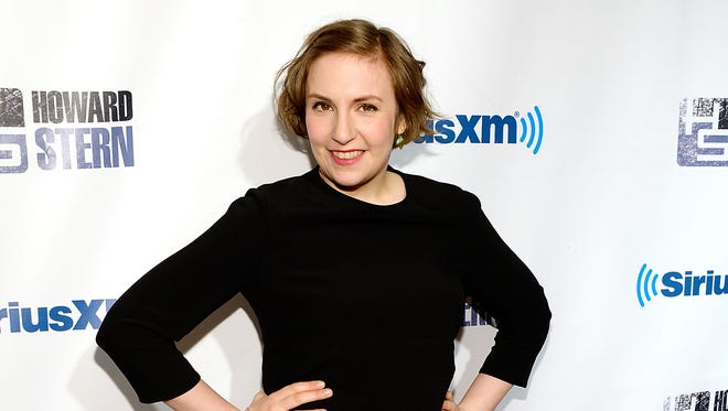 "Lena Dunham has authored, ""Not That Kind of Girl: A Young Woman Tells You What She's 'Learned',"" that will be released Sept. 30."