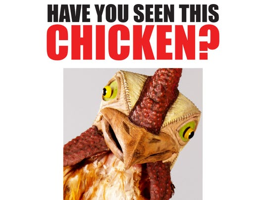 BURGER KING SUBSERVIENT CHICKEN