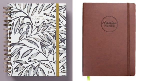13 life-changing planners to help get anyone organized