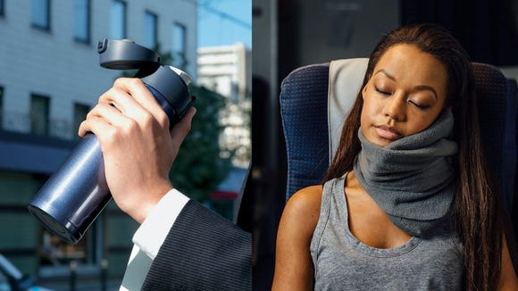 16 products that will make your commute easier