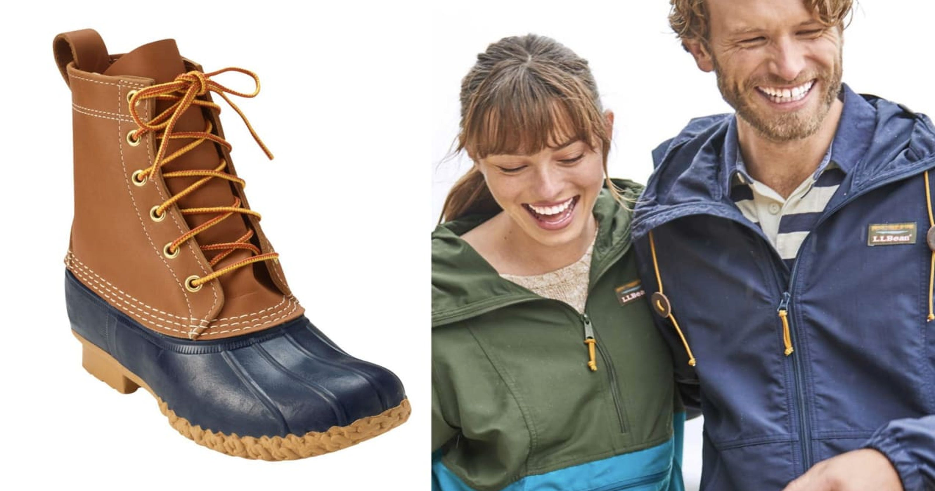 The 25 most popular things you can buy at L.L.Bean