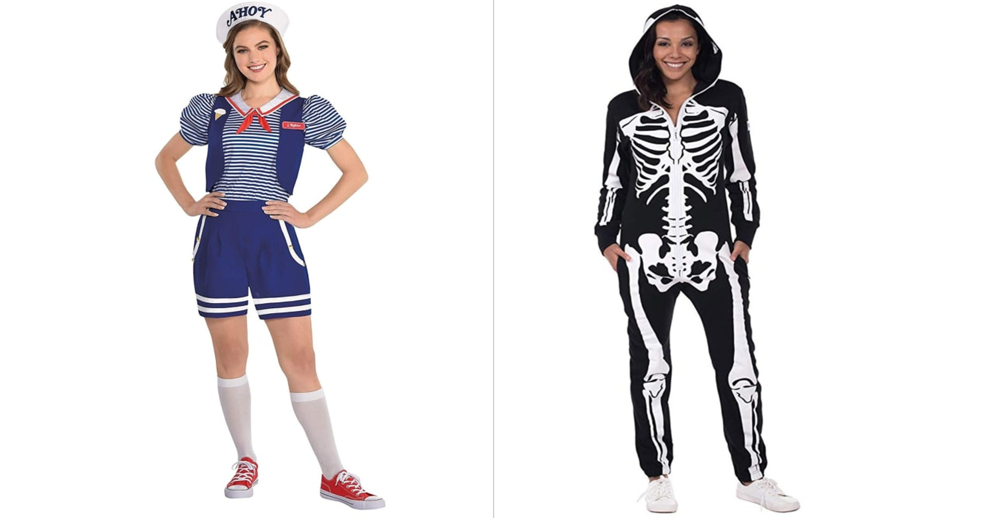 18 cute G-rated Halloween costumes for women