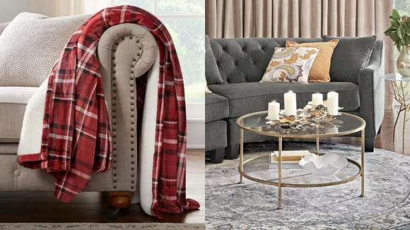 15 cozy things for fall you can find at Home Depot