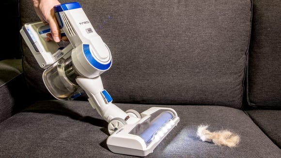 This award-winning cordless vacuum is under $150 right now