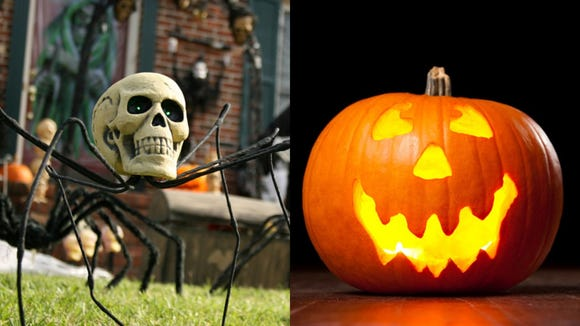 10 things to take your Halloween decor to the next level