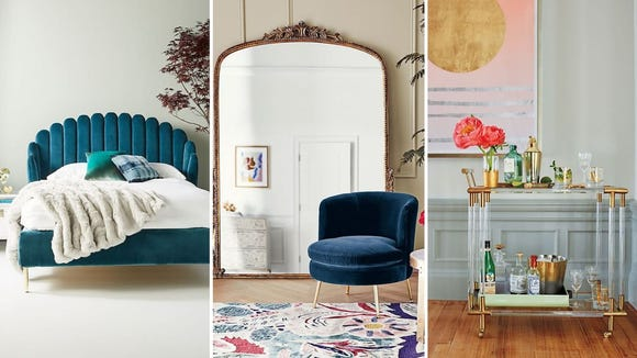 13 amazing home furnishings you can buy at Anthropologie