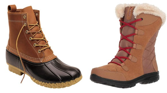 13 highly-rated boots everyone is buying for this winter