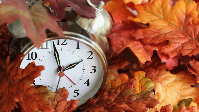 How the 'fall-back' time change can hurt your sleep