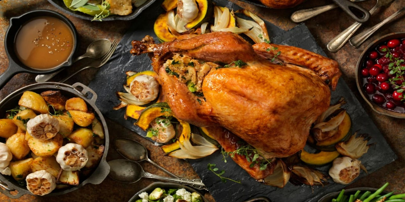 Thanksgiving leftovers: The ultimate reheating guide