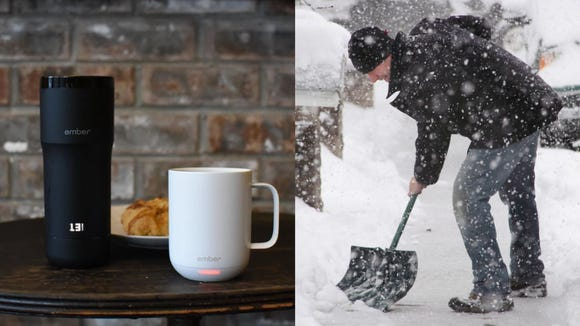 23 things that will solve all your cold weather problems